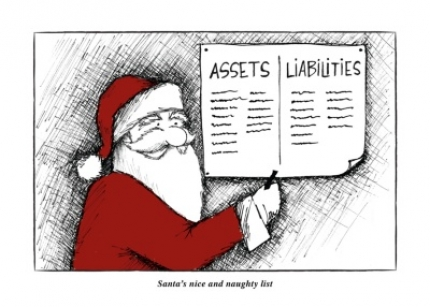 Christmas Accountant.Merry Xmas From Advisory Accountants Advisory Accountants Nz